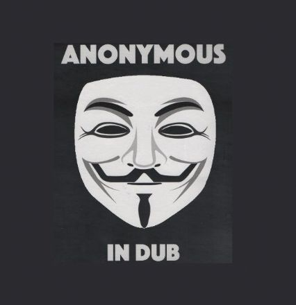 Anonymous - In Dub (Anonymous) LP
